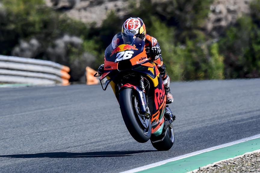 Dani Pedrosa, Red Bull KTM Factory Racing_Jerez Private Test Oct_2021