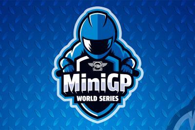 FIM MiniGP World Final regulations and partners announce