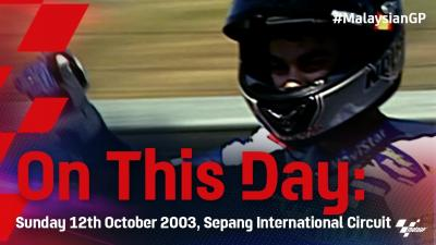 On This Day: Pedrosa wins 125cc Title