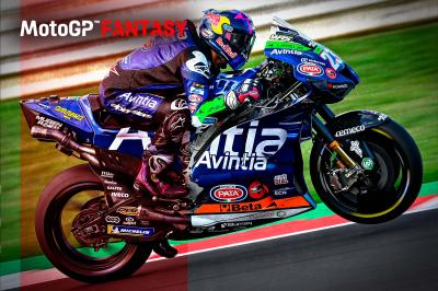 Beast mode activated for Misano round two?