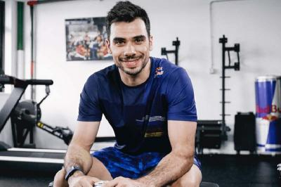 Red Bull Pro: train like Miguel Oliveira