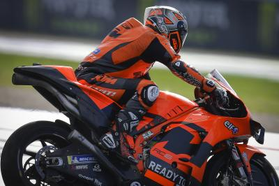 Can Misano prove a turning point for KTM?