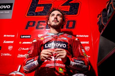 Bagnaia vows to come out swinging to keep title fight alive