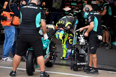 Rider round-up: Hear from the grid following Friday's action