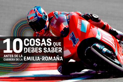 Bagnaia, tras la senda de Stoner como 'poleman' en Ducati