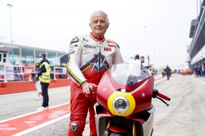Fabio o Pecco? Giacomo Agostini sulla lotta per il titolo