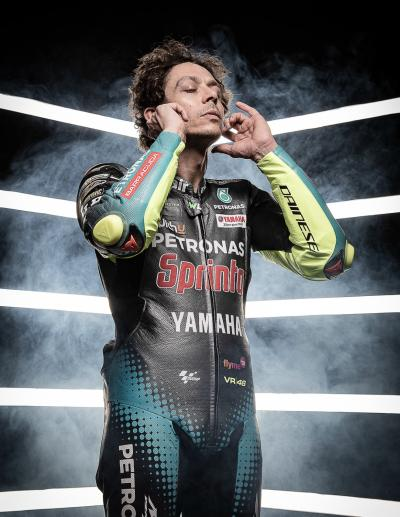 It's time for a last dance at home #RidersRituals @valeyellow46