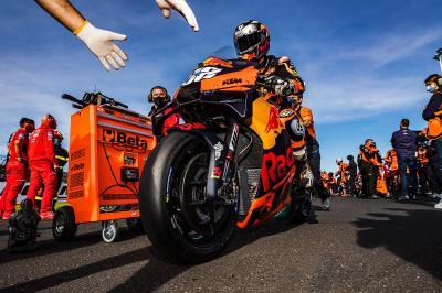 ¿Cómo han vivido los pilotos la nueva carrera en Misano?