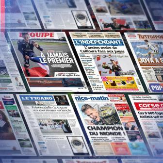Quartararo ist Weltmeister – So reagierte die Weltpresse