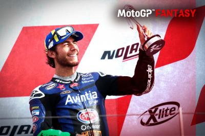 MotoGP™ Fantasy: la rivoluzione di Bastianini e Marquez