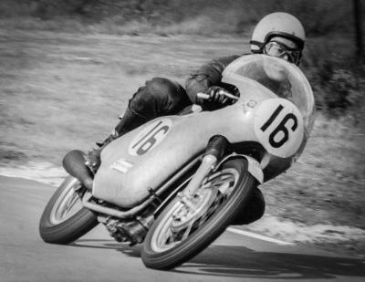 Paul Smart passes away