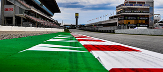 Catalunya+MotoGP™+Official+Tes