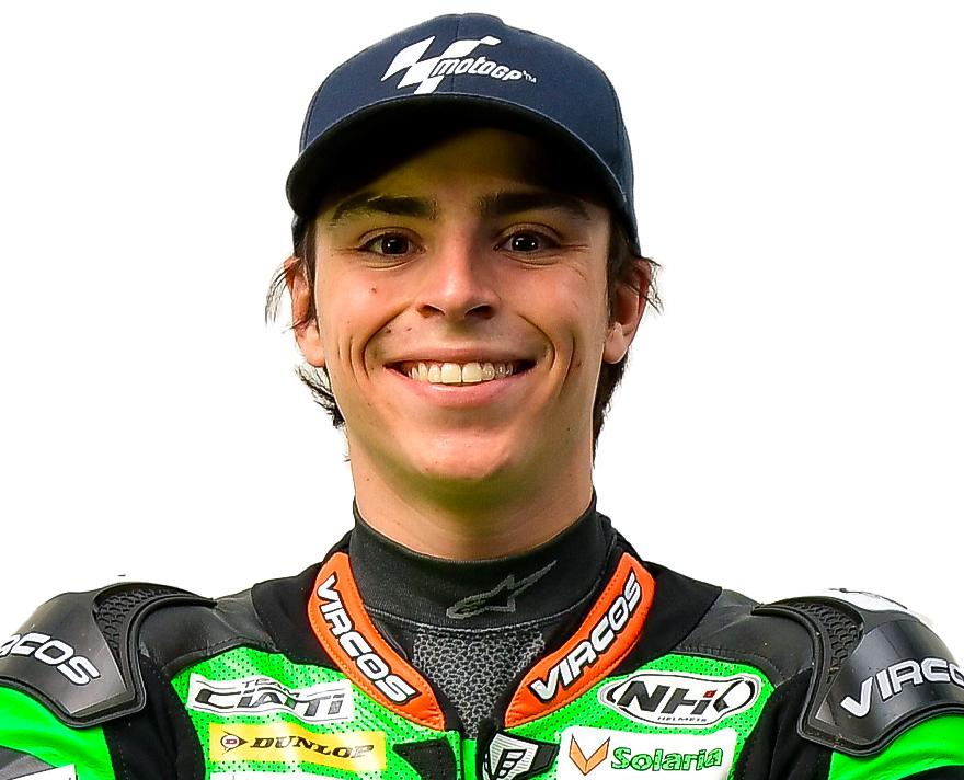 Alonso LOPEZ