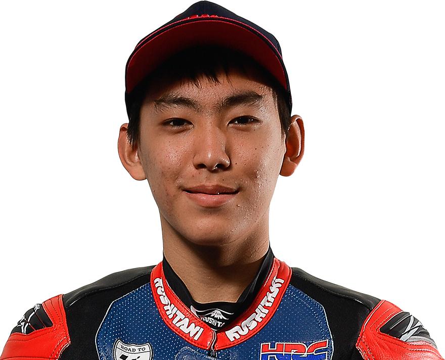 Takuma Matsuyama