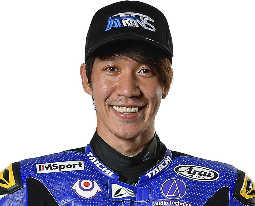 Tetsuta Nagashima