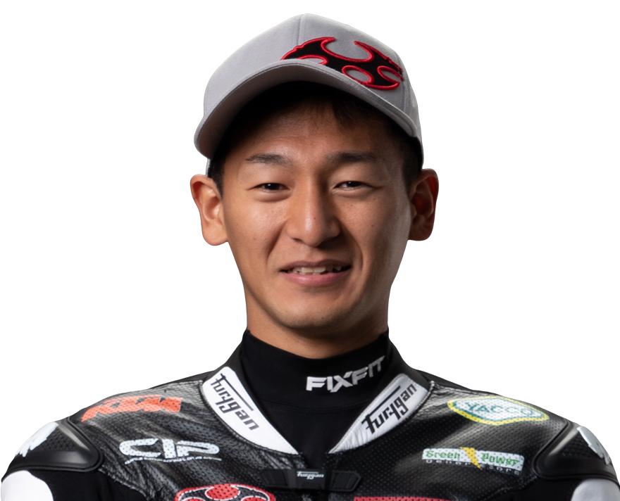 Kaito Toba